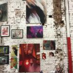 Atelierbesuch bei Lara Rottinghaus, 22. Januar 2016, Boui Boui Bilk, Düsseldorf-Datei 14.04.17 22 33 14 150x150