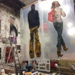 Atelierbesuch bei Lara Rottinghaus, 22. Januar 2016, Boui Boui Bilk, Düsseldorf-Datei 14.04.17 22 35 01 150x150