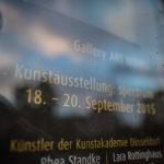 Ausstellung 1° EXHIBITION spectrum, 18. - 20. September 2015, Wasserburg, Ratingen-Datei 15.04.17 22 06 57 150x150