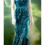 Ein Abend im Atelier vonJacqueline Hess-Das grüne Kleid 150x150