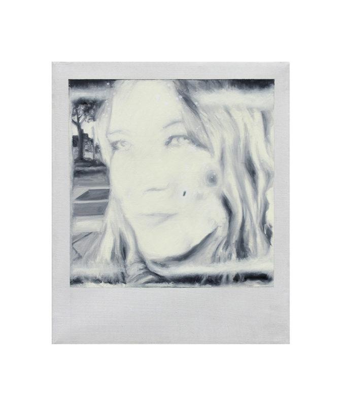 LARA ROTTINGHAUS-Polaroid2Frauenkopf 2 674x800