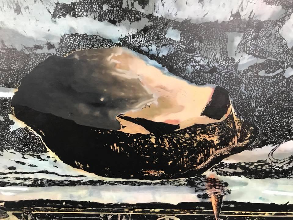 Ein wichtiger Meilenstein im künstlerischen Werdegang von Anibal M. Kostka.-Anibal Maximilian Kostka