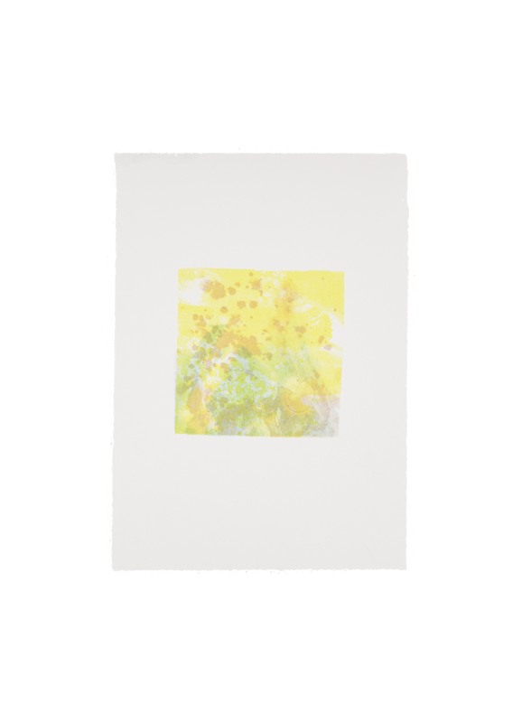 KATHRIN EDWARDS-KathrinEdwards lumen II II Lithographie auf Büttenpapier 14x20cm 2018 578x800