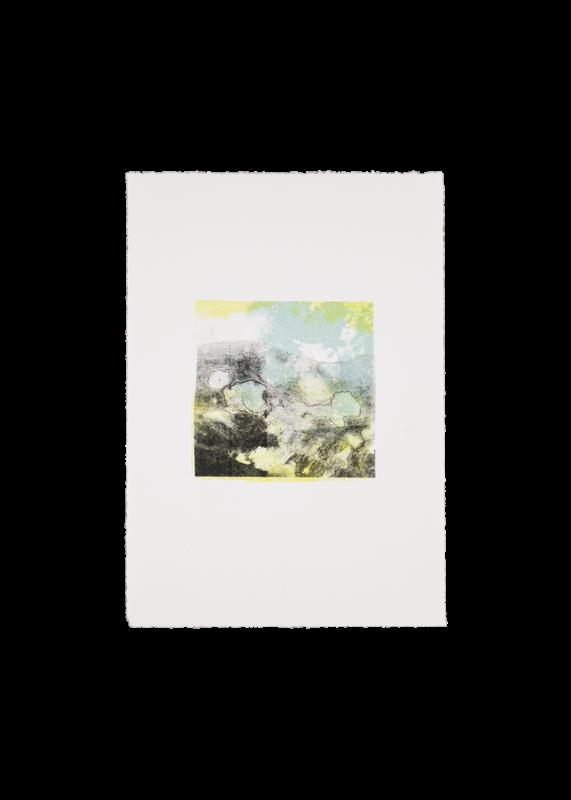 KATHRIN EDWARDS-KathrinEdwards lumen IX VII Lithographie auf Büttenpapier 14x20cm 2018 571x800