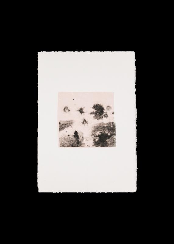 KATHRIN EDWARDS-KathrinEdwards lumen I V Lithographie auf Büttenpapier 14x20cm 2018 571x800